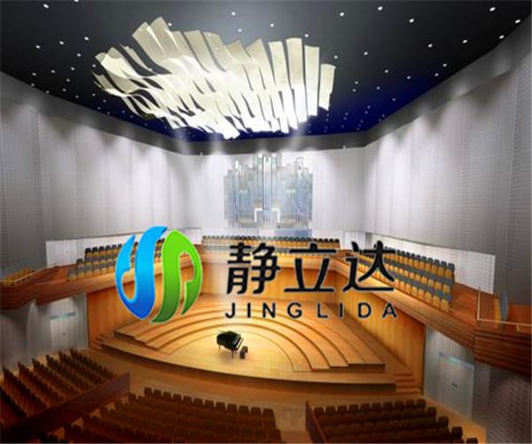 大唐不夜城音乐厅