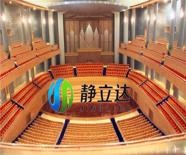 国家大剧院音乐厅2