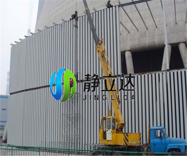四川噪音处理冷却塔消声方法