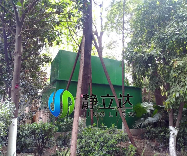 四川省体育馆空调机组