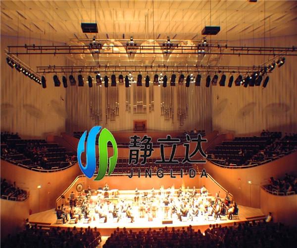 上海东方艺术音乐厅